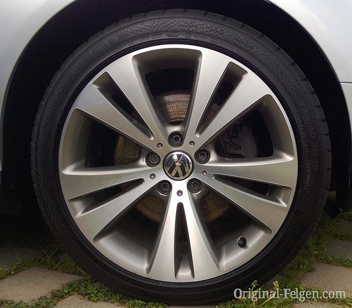 VW Alufelge CHICAGO