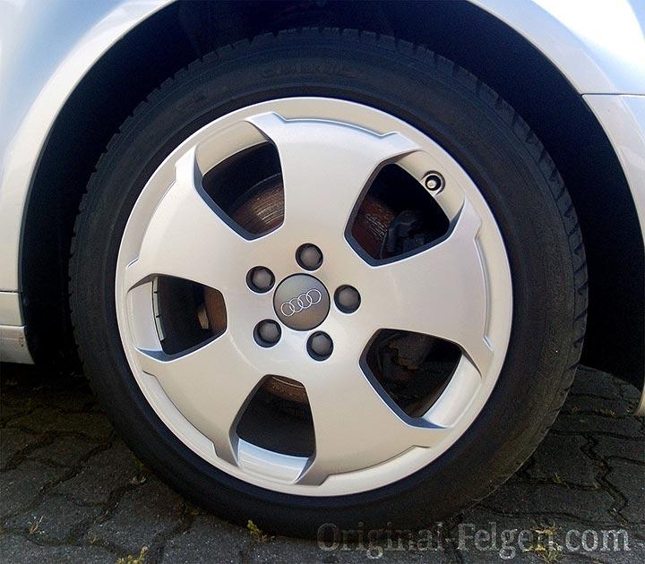 welche felgen passen auf mein auto